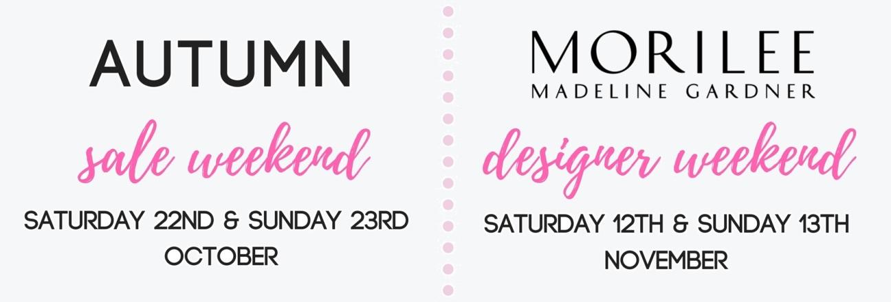 designer-weekend-website