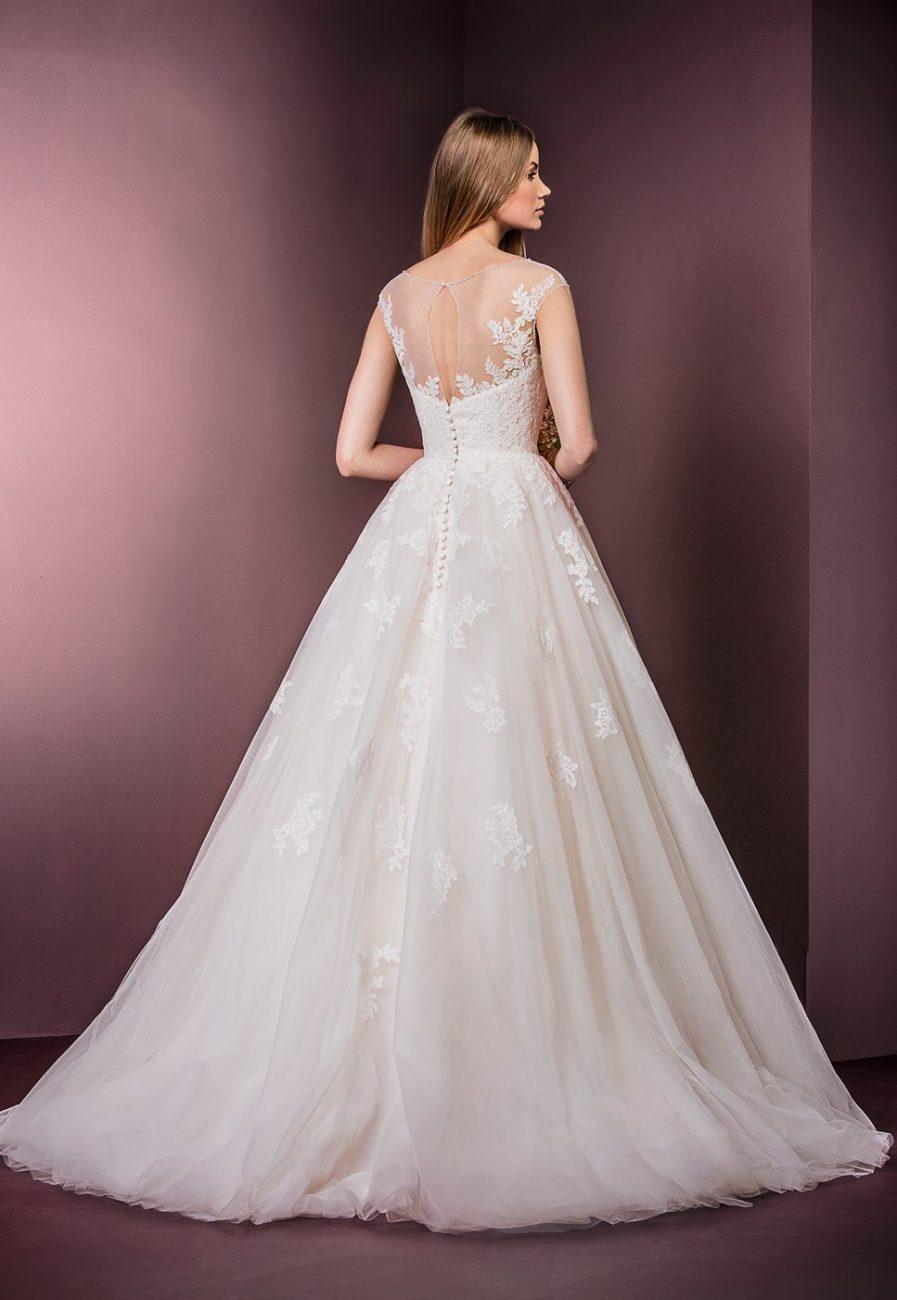 Kelsey Wedding Dresses Off The Peg - Cheap Wedding Dresses