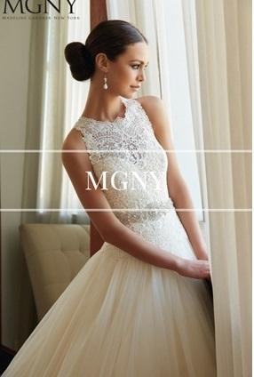 MGNY Dresses