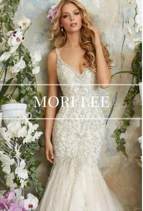 Mori Lee Dresses