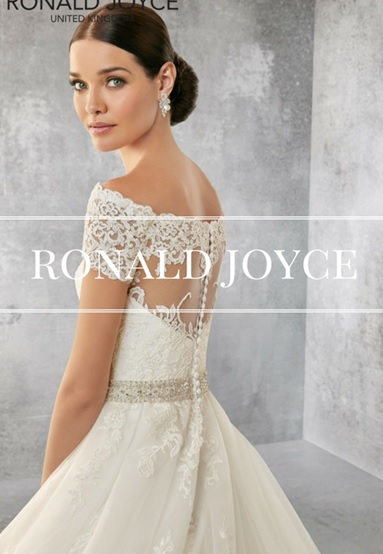Ronald Joyce Dresses