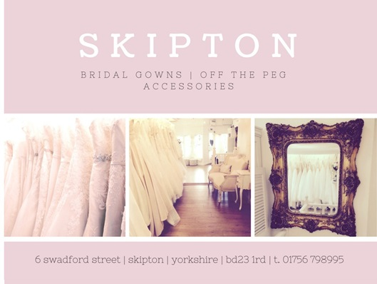 Skipton Homepage Link