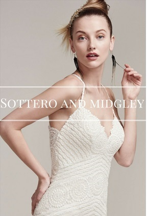 Sottero and Midgley Dresses