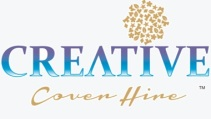 Creative Cover Hire