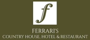 ferraris-country-house-logo