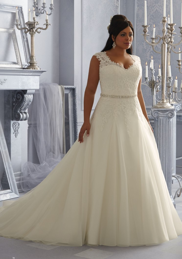 MORI LEE 3162 / SIZE 28 / WAS £1050 / NOW £480