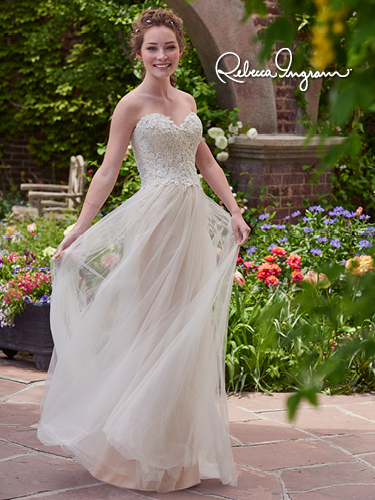 739b2c2a4dd4 Maggie Sottero Designs is one of the most recognized and sought after  bridal gown manufacturers in