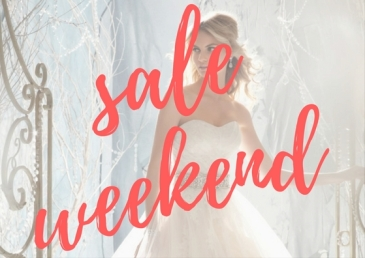 sale-weekend