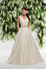RONALD JOYCE ORLEANS / SIZE 16 / WAS £1197 / NOW £399