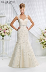 RONALD JOYCE EVELYN / SIZE 18 / WAS £1575 / NOW £740