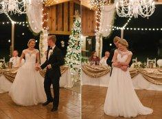 Wishing Well Barn Wedding Plant City Florida