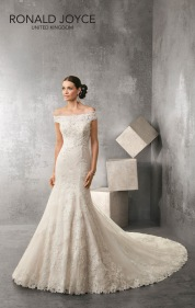 RONALD JOYCE AINSLEY - SIZE 14 - RRP £2050 - SALE £650