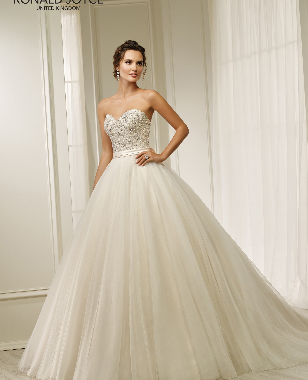 Ronald Joyce – Amelia\'s Bridal Boutique – Wedding Gowns ...