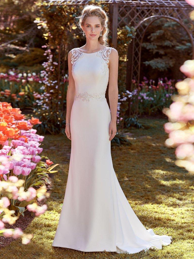 Rebecca Ingram – Amelia's Bridal Boutique – Wedding Gowns ...