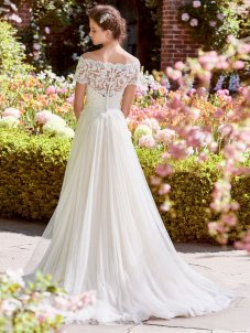 Rebecca-Ingram-Wedding-Dress-Michelle-Amelias-Bridal-Clitheroe-Back