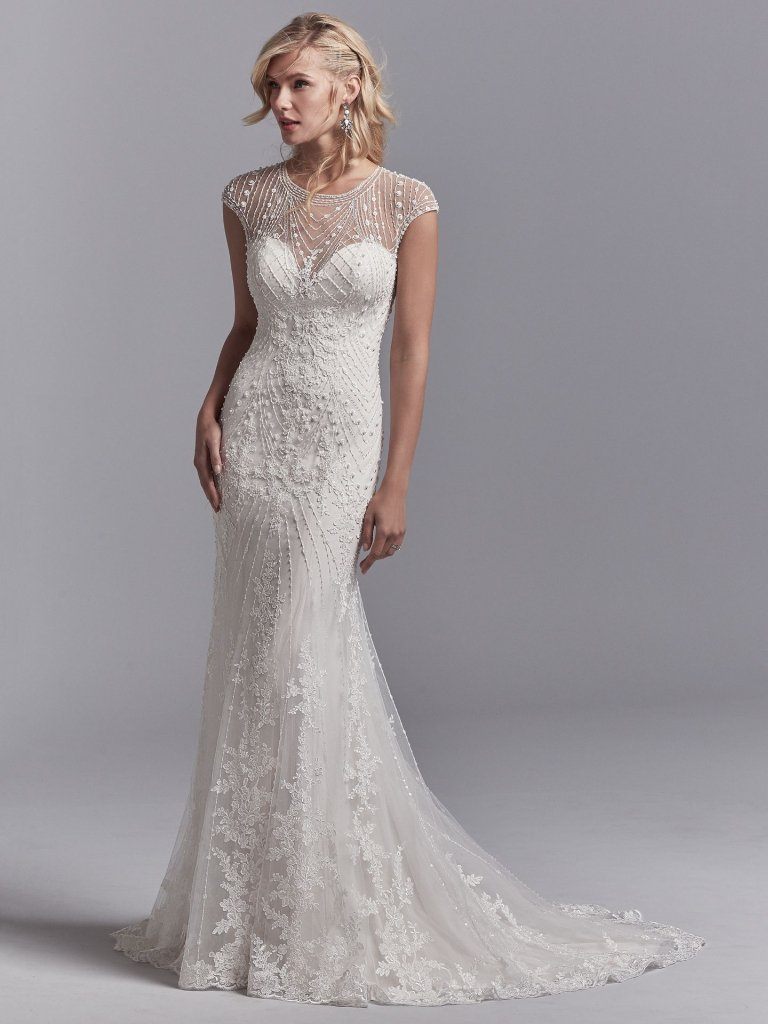 Sottero midgley amelias bridal boutique wedding gowns sottero and midgley wedding dress grady amelias bridal ombrellifo Gallery