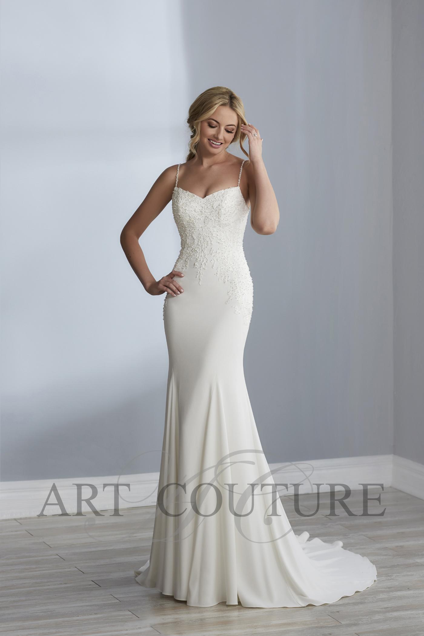 Art Couture – Amelia\'s Bridal Boutique – Wedding Gowns | Bridesmaids ...