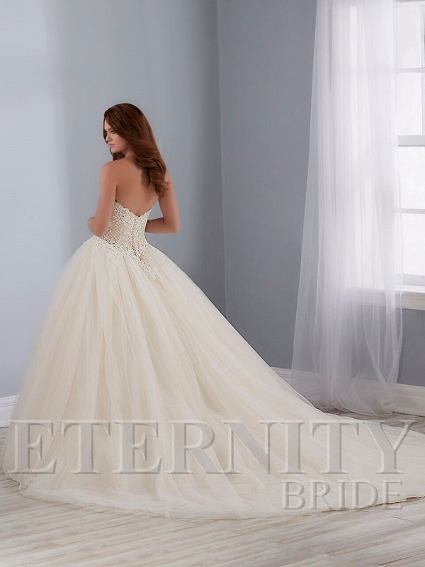 Eternity Bride – Amelia\'s Bridal Boutique – Wedding Gowns ...