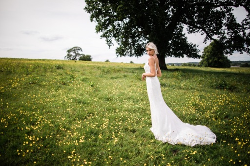 Gisburn Park Wedding Photography Lancashire