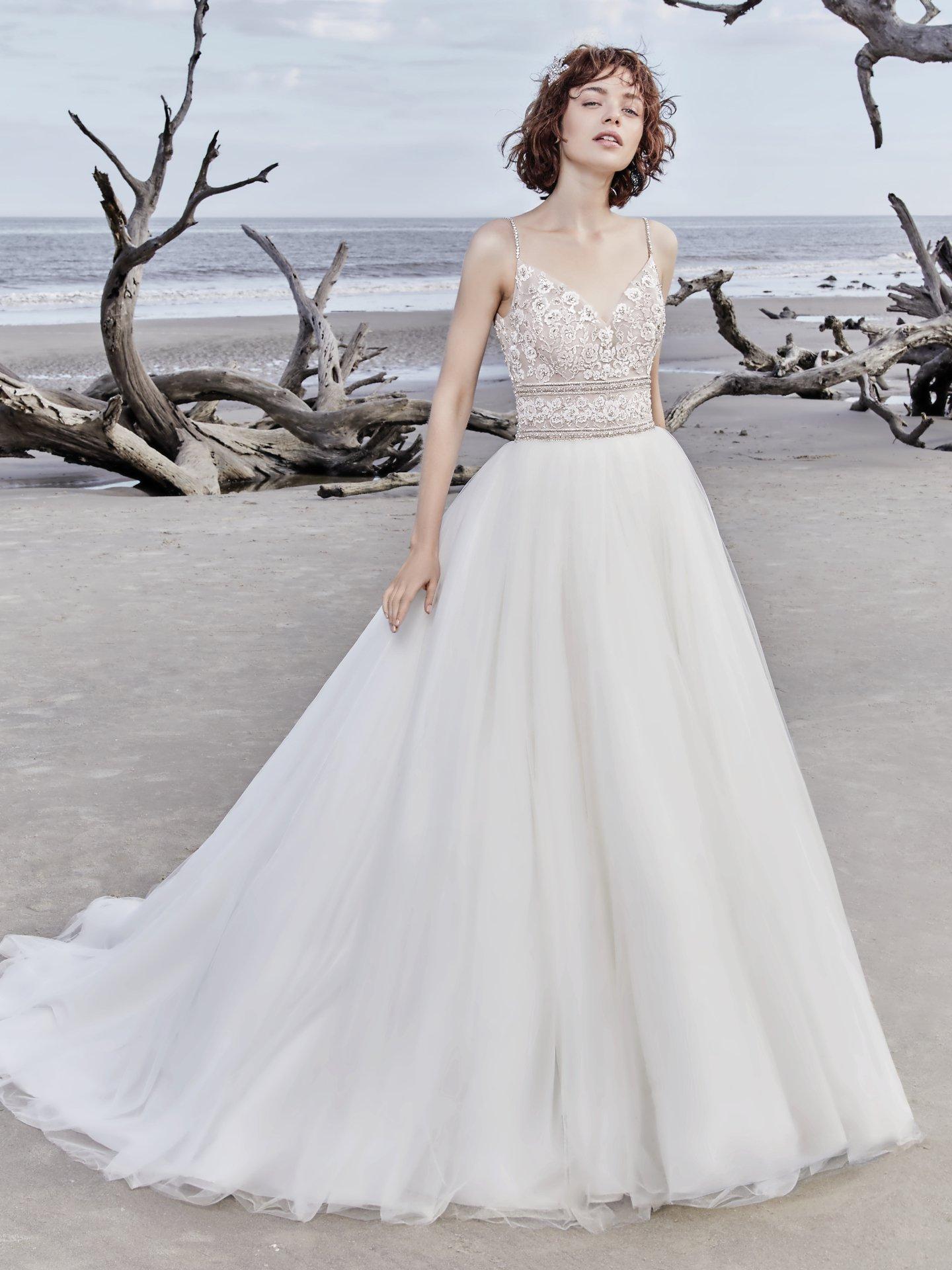 Boutique Wedding Dresses
