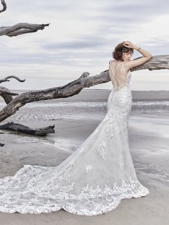 Sottero-and-Midgley-Sullivan-Rose-Amelias-Bridal-Clitheroe-Lancashire-Back