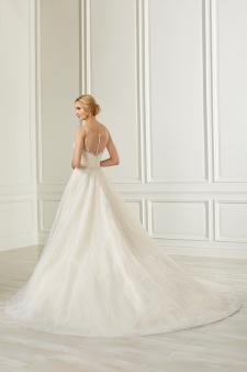 Adrianna Papell-31105-Amelias-Bridal-Clitheroe-Back