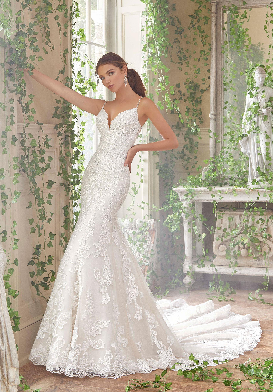 Mori Lee Amelia S Bridal Boutique Wedding Gowns