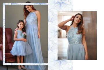 Maya_Bridesmaids_High_Neck_Sparkle_Amelias_Bridal_Sparkle_Flowergirl_Dress_2